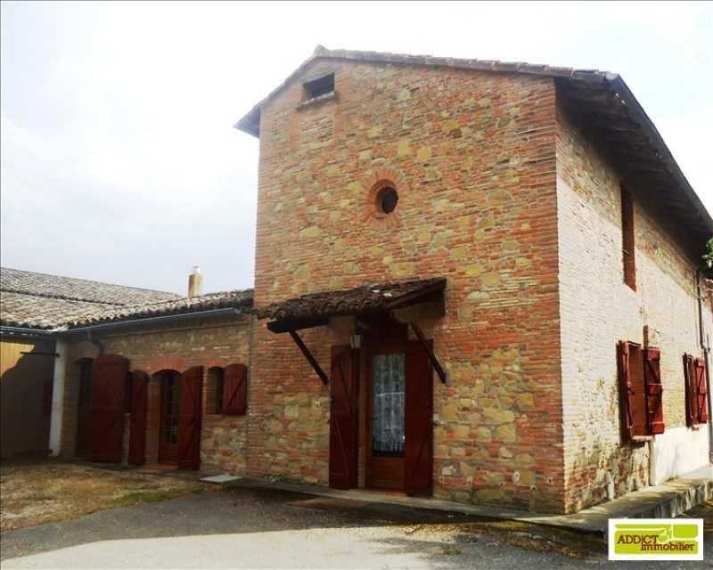 Vente maison / villa Secteur st sulpice 277000€ - Photo 6