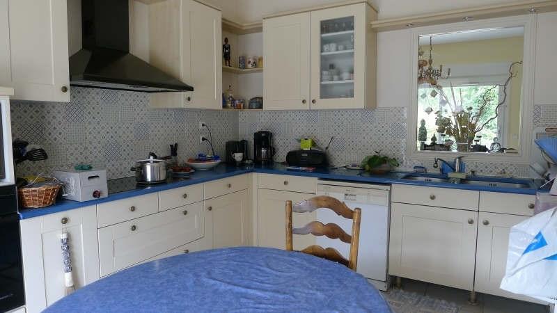 Vente maison / villa Le val d albian 848000€ - Photo 3