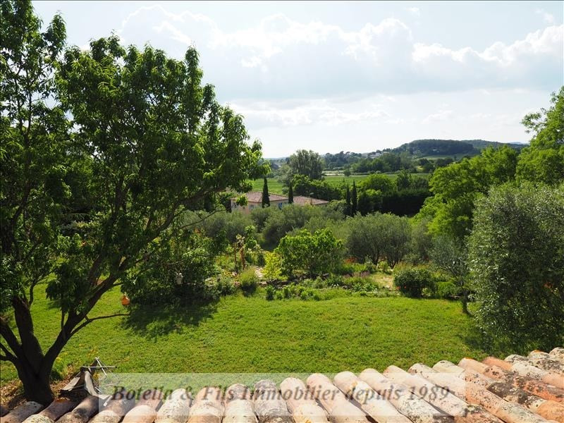Deluxe sale house / villa Uzes 750 000€ - Picture 16