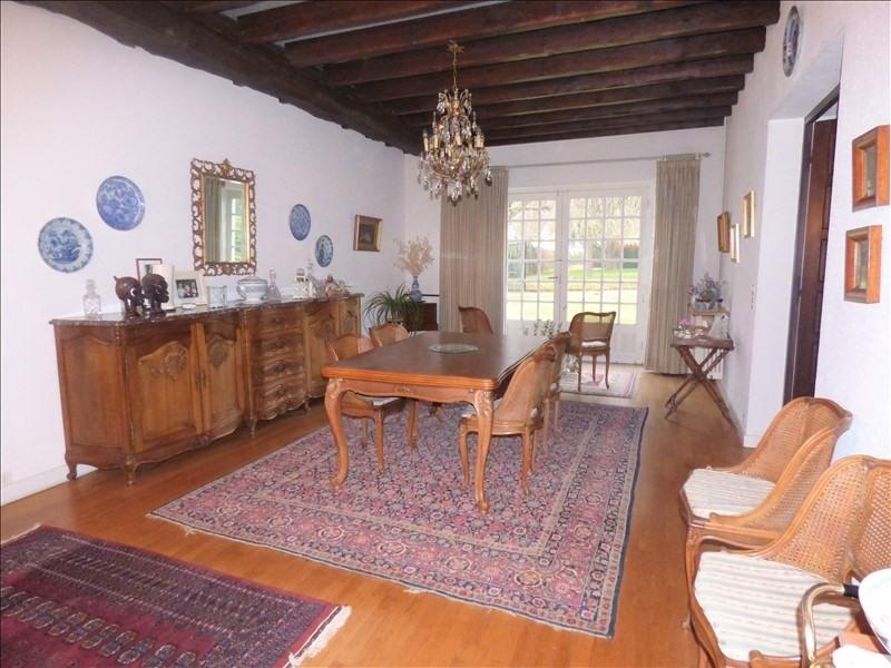 Venta  casa Louchy montfand 350000€ - Fotografía 5