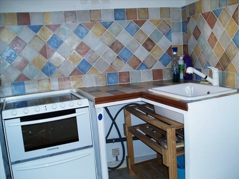 Venta  apartamento Trets 112000€ - Fotografía 3