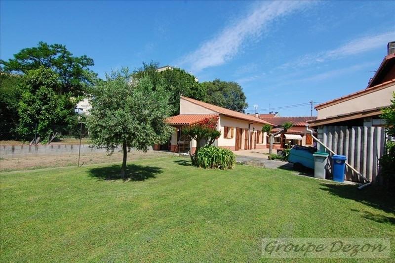 Vente maison / villa Toulouse 365000€ - Photo 2