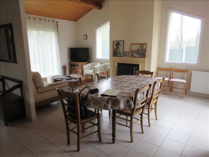 Sale house / villa St brevin l ocean 276925€ - Picture 2