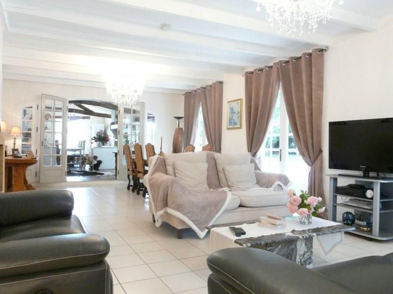 Vente maison / villa Ste colombe 315000€ - Photo 7