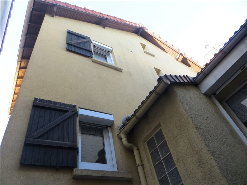 Vente maison / villa Clamart 350 000€ - Photo 4