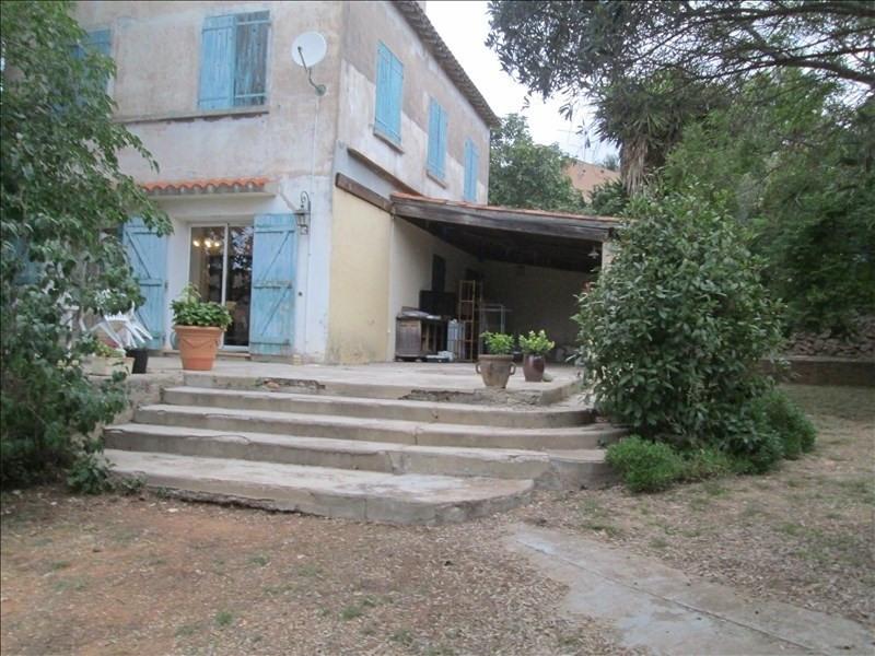 Vente maison / villa Sete 478000€ - Photo 2