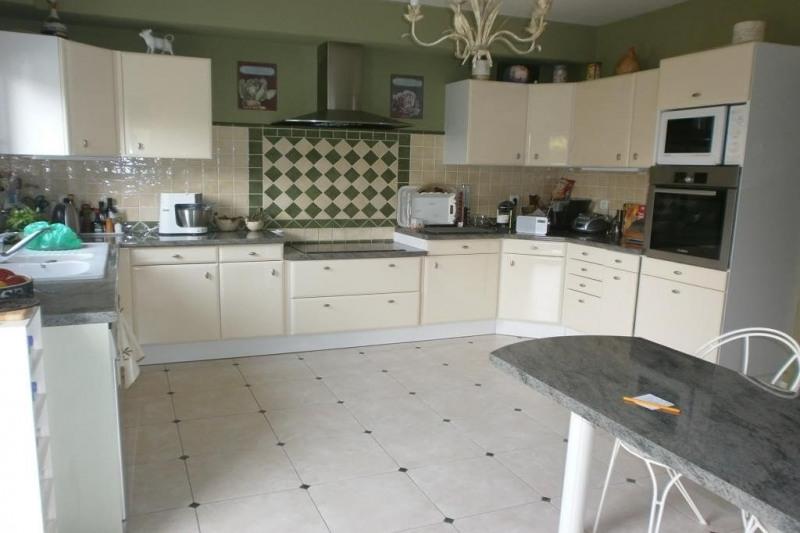 Sale house / villa Villers cotterets 299000€ - Picture 3