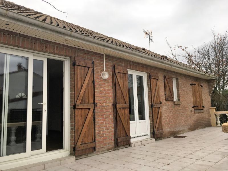 Vente maison / villa Carvin 229000€ - Photo 11