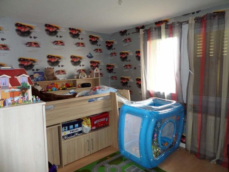 Vente maison / villa Le palais sur vienne 129000€ - Photo 6