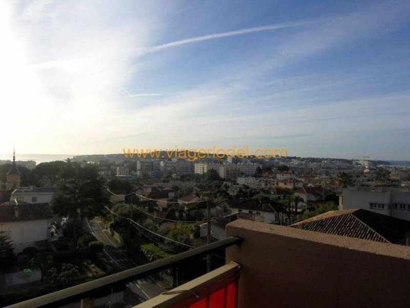 Viager appartement Antibes 185 000€ - Photo 4