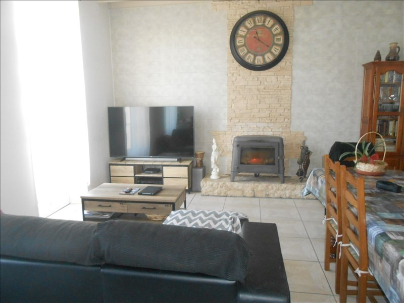 Sale house / villa Aulnay 108 630€ - Picture 2
