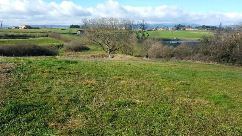 Vente terrain Le coteau 46000€ - Photo 1