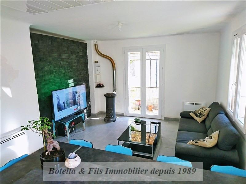 Sale house / villa Goudargues 149000€ - Picture 4