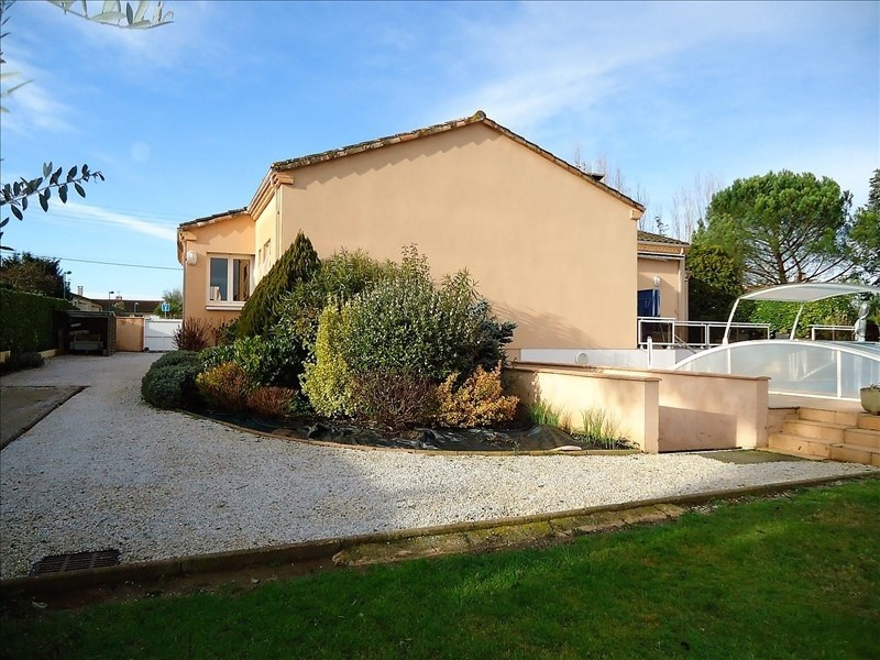 Vente maison / villa Albi 415 000€ - Photo 9