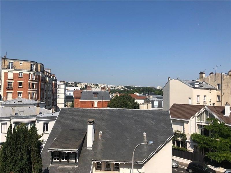Sale apartment Boulogne billancourt 350000€ - Picture 3
