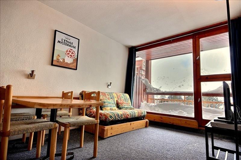 Vente appartement Les arcs 2000 72000€ - Photo 1