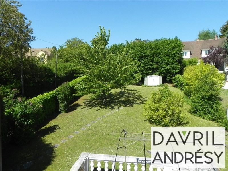 Vente de prestige maison / villa Andresy 355000€ - Photo 2