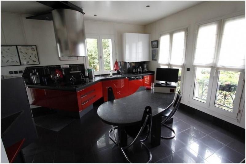Vente de prestige maison / villa Fontenay-sous-bois 3585000€ - Photo 17