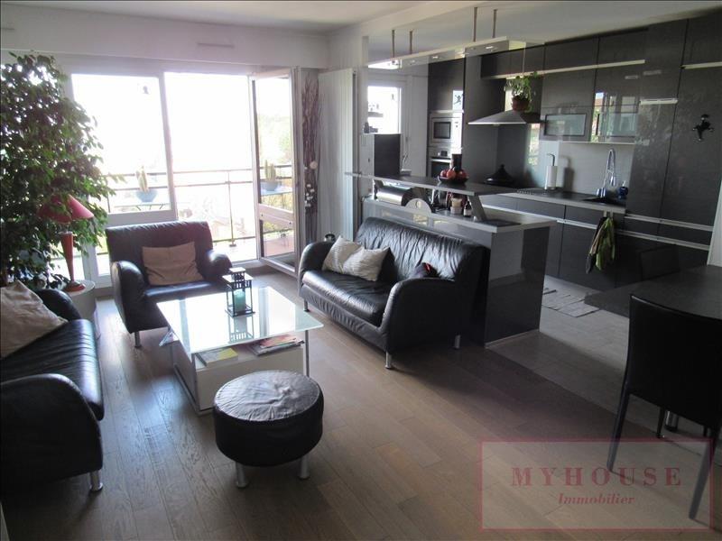 Vente appartement Fontenay aux roses 375000€ - Photo 1