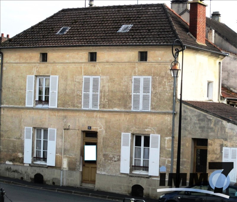 Vente maison / villa Saacy sur marne 149 000€ - Photo 1