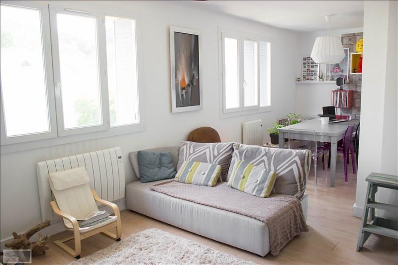 Vente appartement Toulon 217000€ - Photo 1
