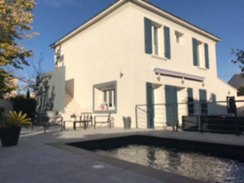 Vente de prestige maison / villa La garde 560000€ - Photo 1