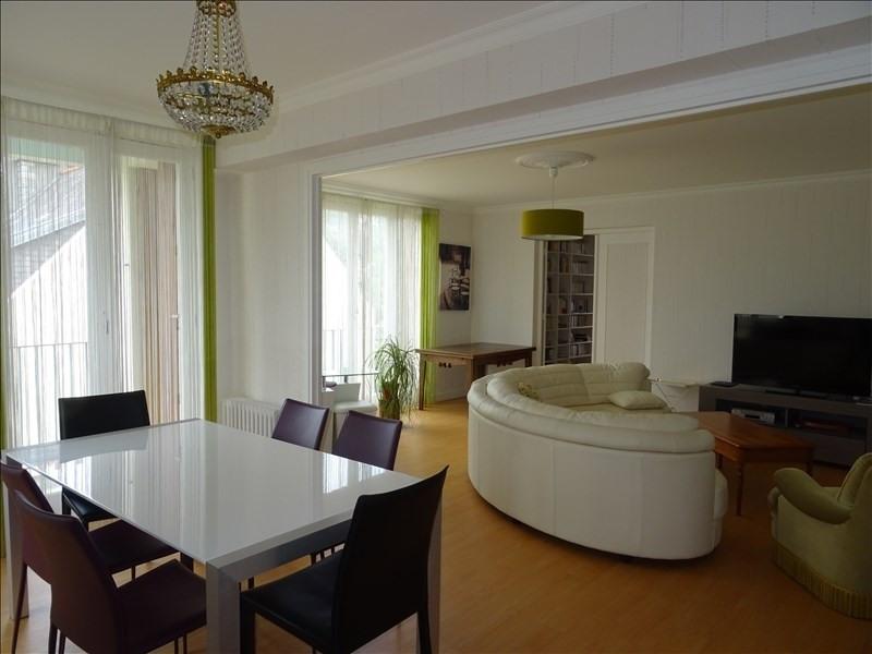 Sale apartment St brieuc 241500€ - Picture 2