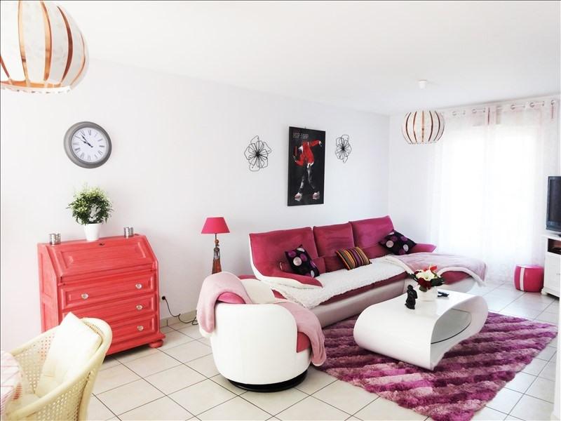 Vente maison / villa Chevigny st sauveur 269000€ - Photo 3