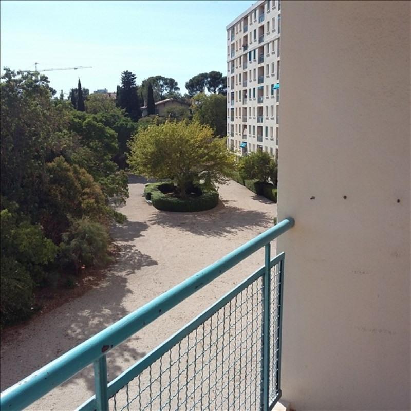 Rental apartment Marseille 9ème 820€ CC - Picture 3