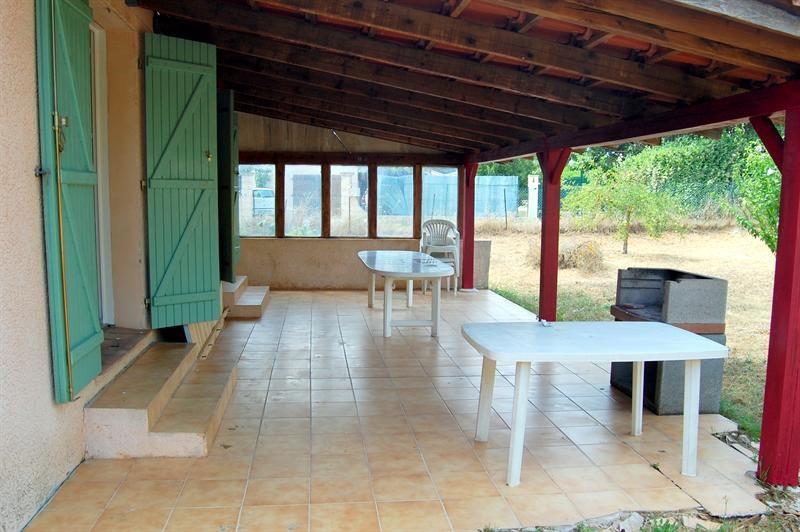 Vente maison / villa Tourrettes 357000€ - Photo 11