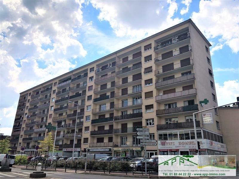 Sale apartment Juvisy sur orge 232000€ - Picture 1