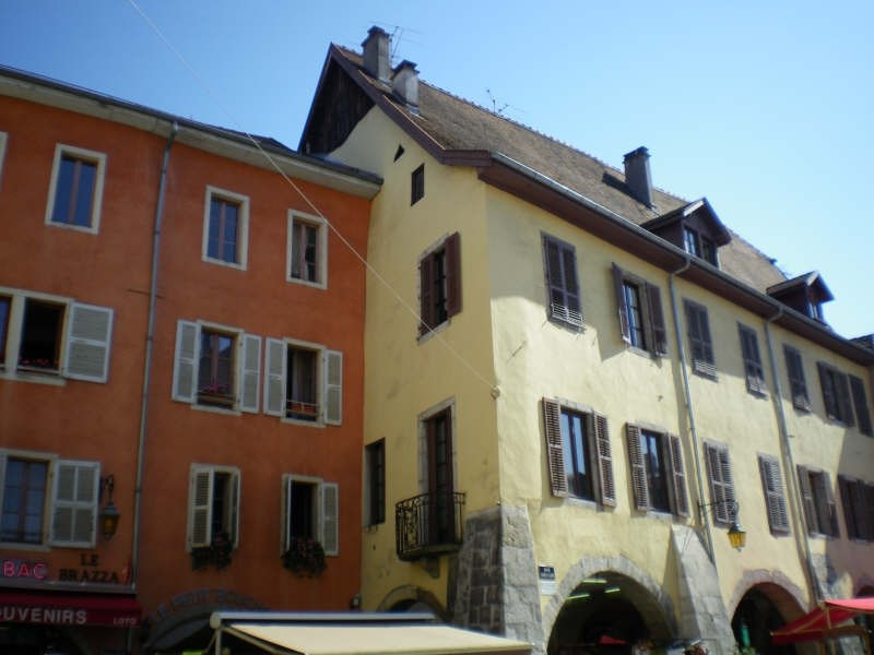 Location appartement Annecy 664€ CC - Photo 1
