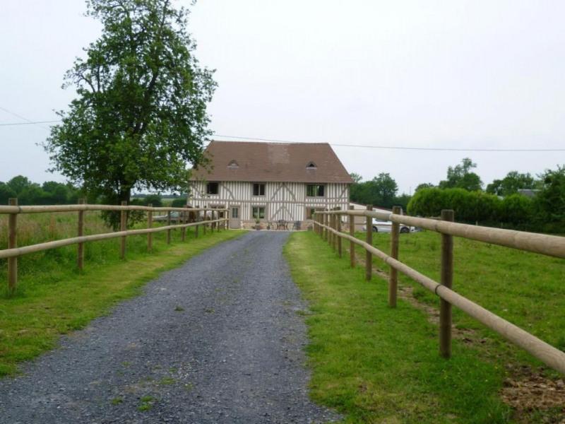 Vente maison / villa Lisieux 399000€ - Photo 6