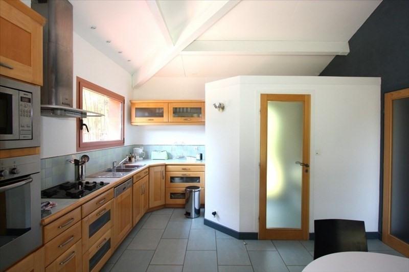 Vente de prestige maison / villa Ventabren 750000€ - Photo 8
