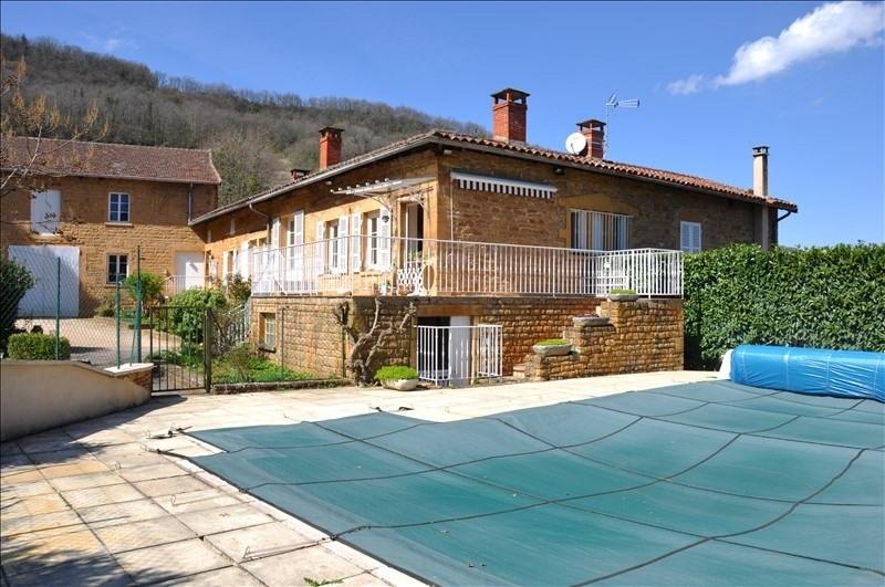 Vente de prestige maison / villa Villefranche sur saone 730000€ - Photo 7