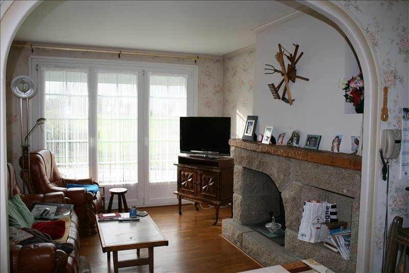 Sale house / villa Guegon 132 500€ - Picture 3