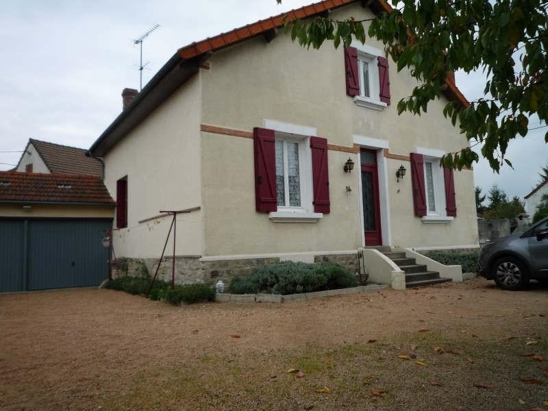 Vente maison / villa Yzeure 199900€ - Photo 1