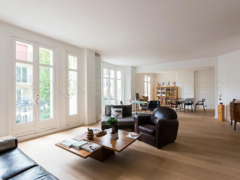 Appartement 146m² Saint James-Général Koenig Neuilly sur Seine 92200 -