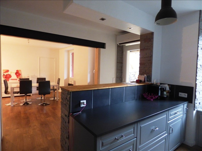 Sale house / villa Proche de mazamet 155000€ - Picture 4