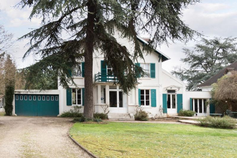 Vente de prestige maison / villa Croissy sur seine 1750000€ - Photo 1