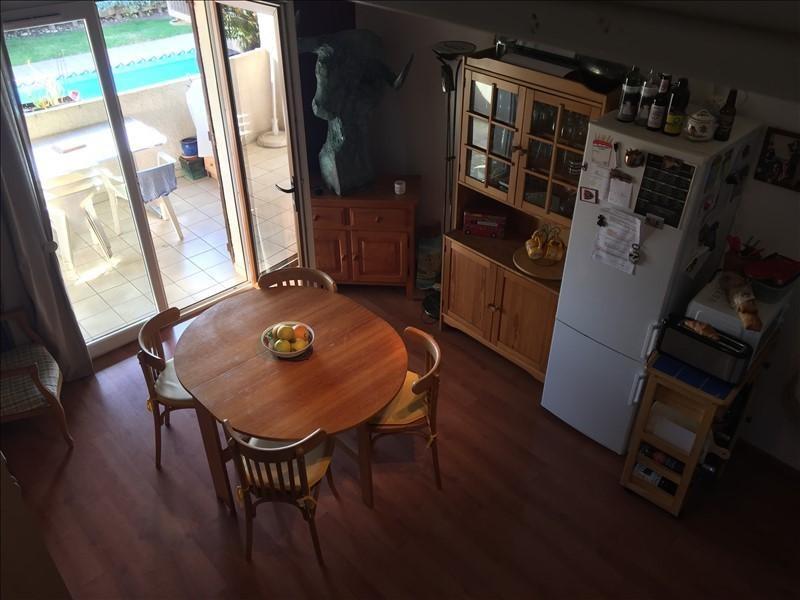 Sale apartment Marsillargues 114490€ - Picture 3