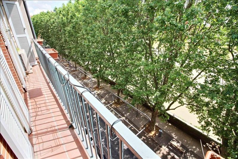 Vente de prestige appartement Toulouse 585000€ - Photo 6