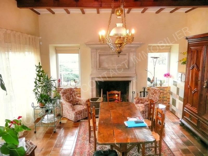 Sale house / villa Mont de marsan 418000€ - Picture 5
