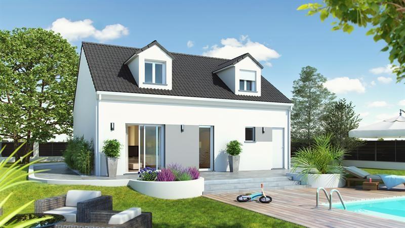 Maison  5 pièces + Terrain 350 m² Egly par Top Duo Etampes