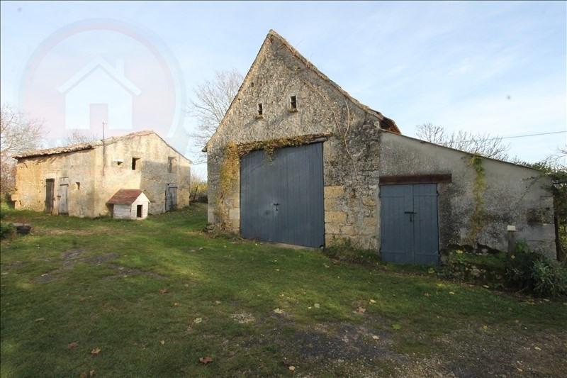 Sale house / villa Baneuil 325000€ - Picture 6