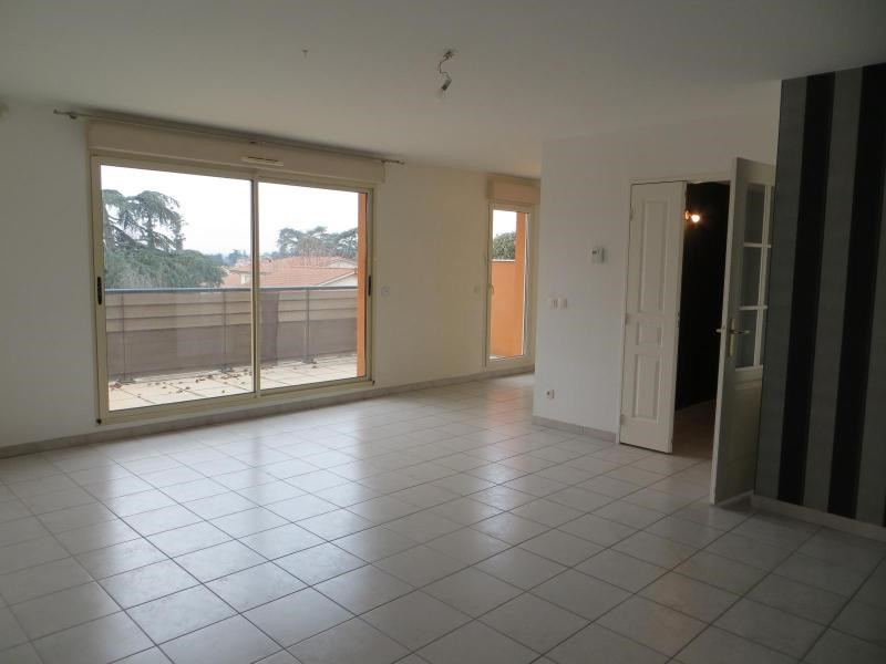 Location appartement Grezieu la varenne 837€ CC - Photo 3