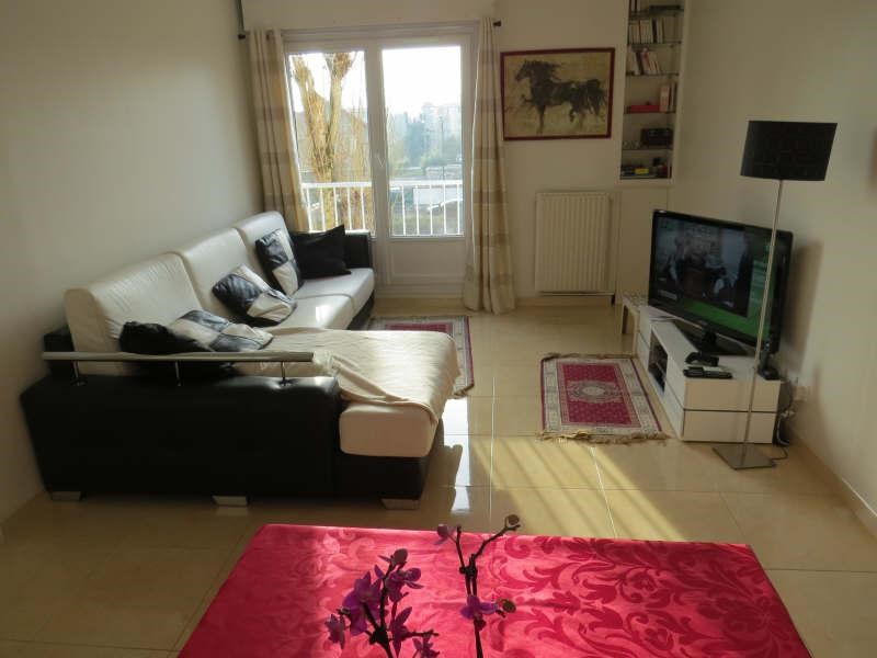 Sale apartment Maisons-laffitte 278 000€ - Picture 1