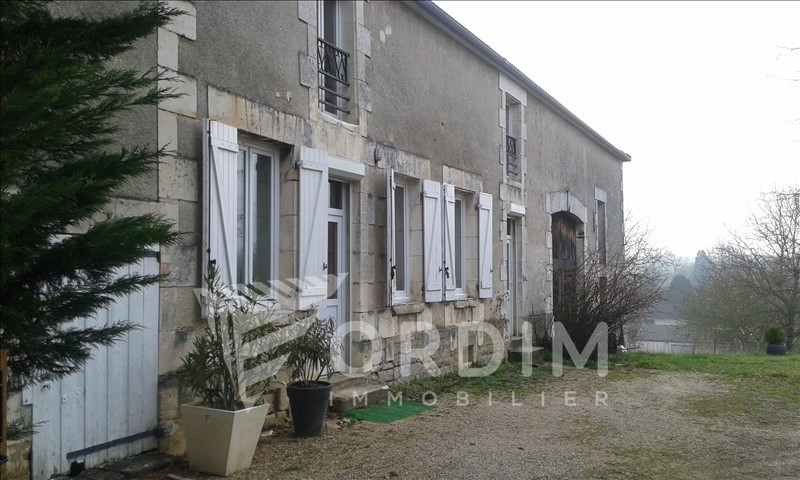Location maison / villa Villefargeau 908€ +CH - Photo 2