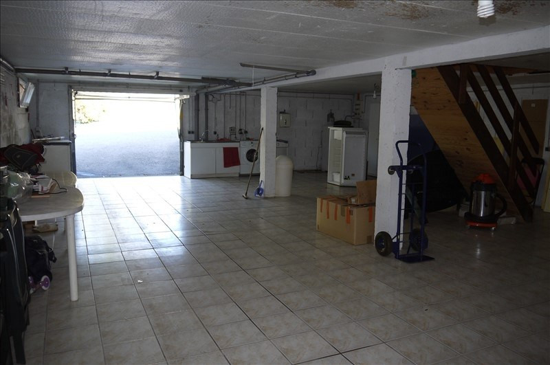 Revenda casa Reventin vaugris 269000€ - Fotografia 10