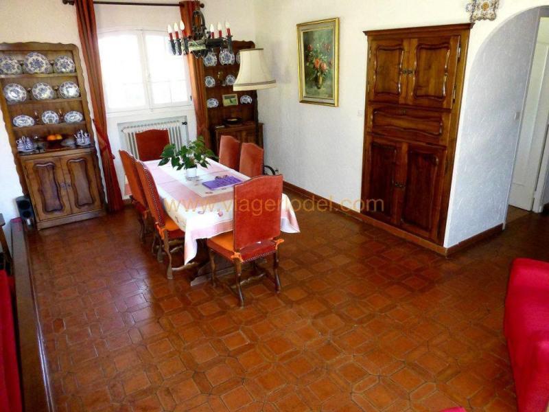 Viager maison / villa Opio 265000€ - Photo 4
